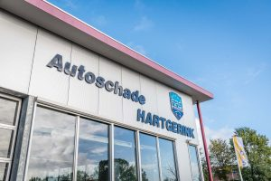 Autoschade Hartgerink - Gallery